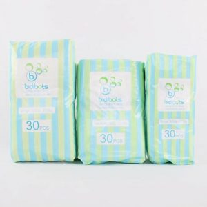 Preemie Nappies (Per Pack of 30)